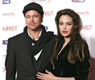 Brad Pitt, Angelina Jolie, pictures, picture, photos, photos, pics, pic, images, image, latest, new