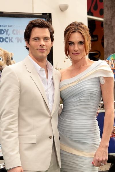 Hollywood celebrity gossip sites